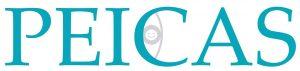PEICAS-hankkeen logo